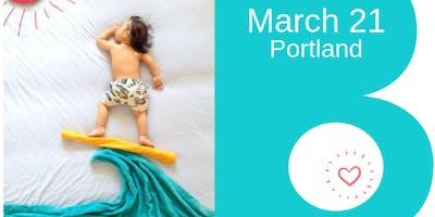 BabyFest! Portland's Biggest Baby Shower