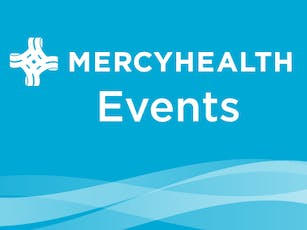 Mercy Health — Better Living Speaker Series with Jeannie Wagner, MS tickets