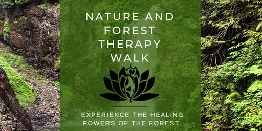 Nature and Forest Therapy