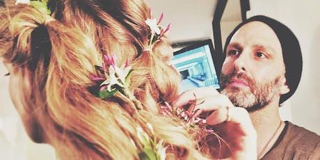 Jon Reyman Beauty Masterclass tickets