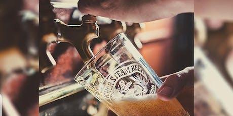 Anchor Brewing Pub Crawl tickets