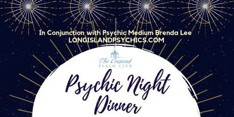 Psychic Night Dinner tickets