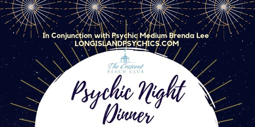 Psychic Night Dinner