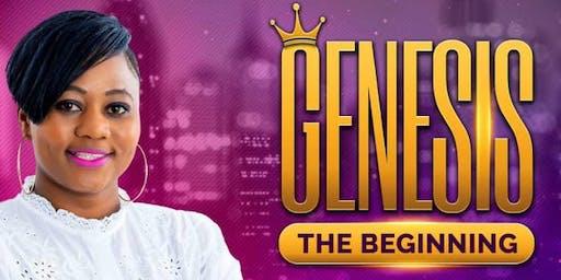 Genesis -The beginning (Album launch)