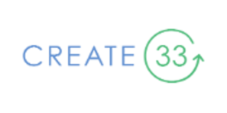 Create33: Community Lunch! tickets