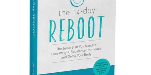 14-Day Reset to Rebalance Hormones Naturally