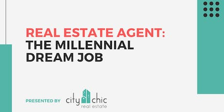 Career Night for Millennials: Getting Into Real Estate tickets