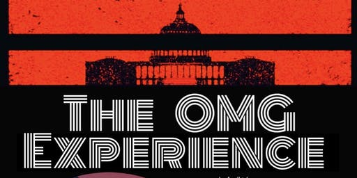 THE OMG EXPERIENCE W SPECIAL GUEST OMAR ABDALLAH