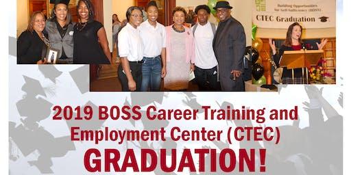 BOSS 2019 CTEC Graduation