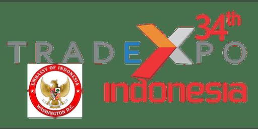 Menuju $ 60 Milyar Perdagangan Indonesia dan Amerika Serikat