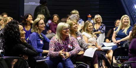 How to Grow through Collaboration & Networking tickets