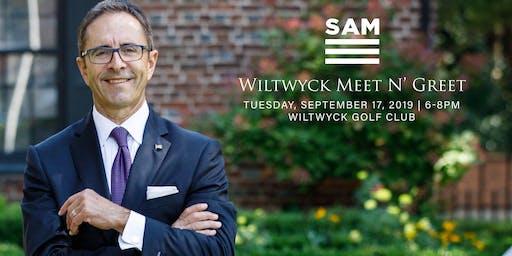 Wiltwyck Meet N' Greet Fundraiser