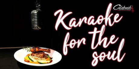 Karaoke for the Soul tickets