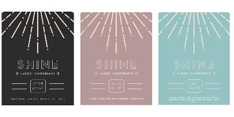 SHINE 2019 Ladies' Conference - CityLight Church tickets