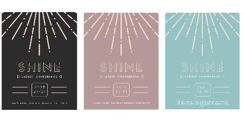 SHINE 2019 Ladies' Conference - CityLight Church