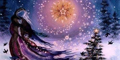 Winter Solstice Meditation Evening
