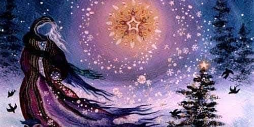 Winter Solstice Meditation Evening