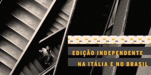 CONVERSA | Edição independente na Itália e no Brasil