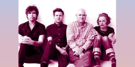 """Superchunk plays """"Foolish"""": A 25th Anniversary Acoustic Performance tickets"""