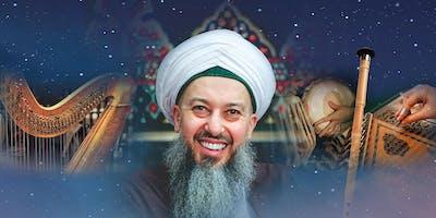 Sufi Tales & Wisdom met Dr. Nour Kabbani