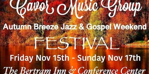 Autumn Breeze Wine & Jazz Festival at The Bertram Hotel