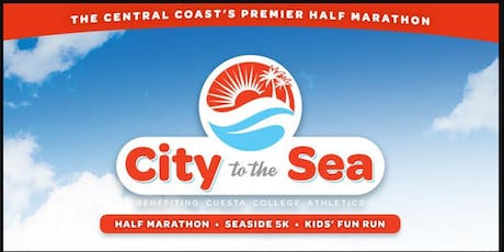 Volunteer at City to the Sea 2019! tickets