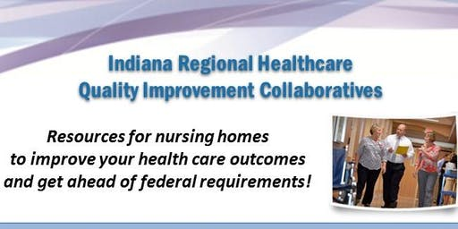Northwest Indiana Quality Improvement Collaborative - October 2019 Meeting!
