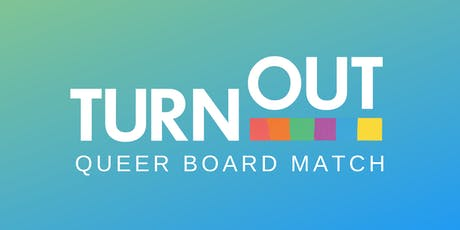 TurnOut Queer Board Match tickets