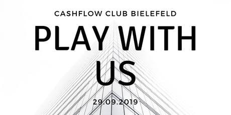 CashflowGame #11 Tickets