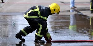#1 Fire Service Recruitment Ready Training Camp 2019