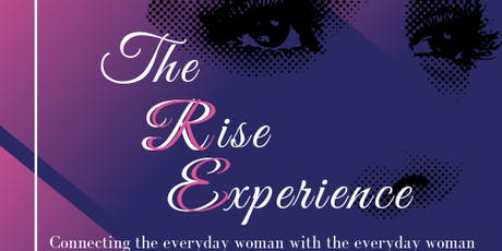 The Rise Experience one day women's event, both radical and life changing tickets
