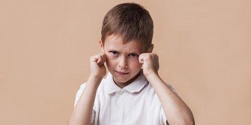 Quando i bimbi litigano e sono aggressivi - con Markus Fingerle