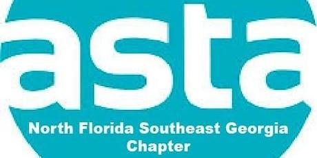 Mini Travel Tradeshow - North Florida/Southeast Georgia ASTA Chapter tickets