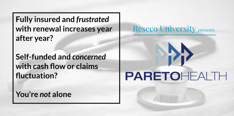 Pareto Health