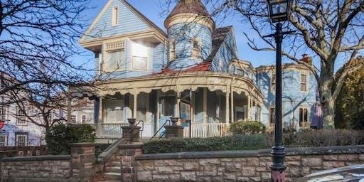 Newport, RI - Renovation and Redecoration Sale, THE BLUE JEWEL INN