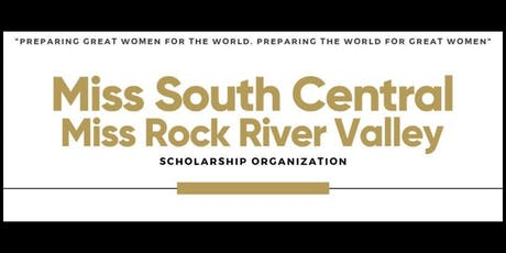 Miss South Central/Miss Rock River Valley Competitions tickets
