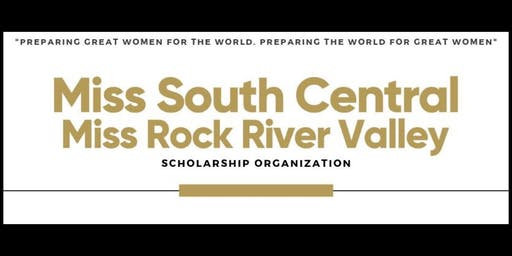 Miss South Central/Miss Rock River Valley Competitions