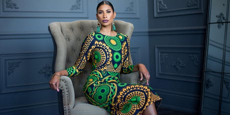 Kaela Kay Presents: Fall 2019 Collection Launch and Pop-Up tickets
