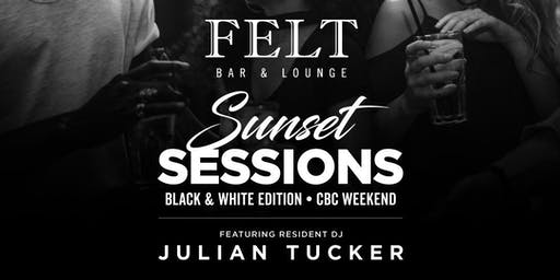 CBC Weekend: Sunset Sessions @ Felt MGM