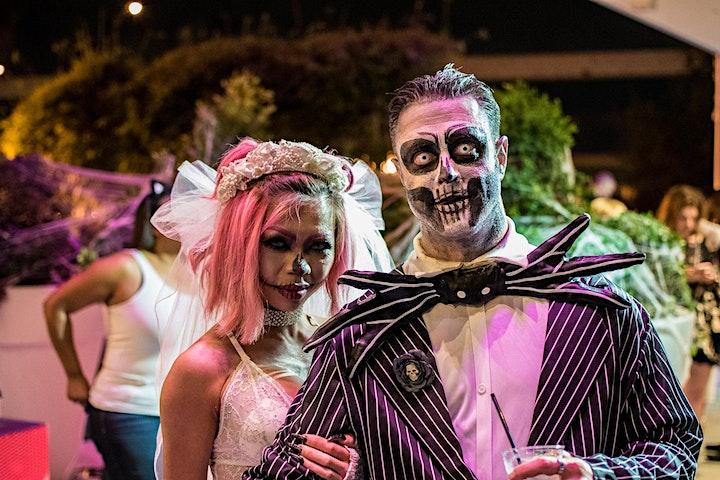 Haunted Hotel 6 - Immersive Halloween Party (Orlando) image