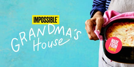 Impossible™ Grandma's House