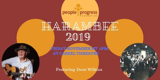 Harambee 2019