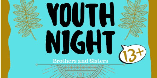 Youth Night - Pickering Islamic Centre