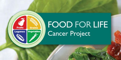 Plantspiration® NFP Inc. presents: Cancer Project Series tickets