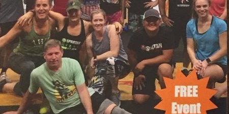 Fall Into Fitness - Anywhere Fit Rocklin