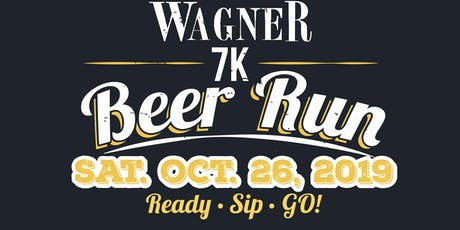 Wagner 7K Beer Run tickets