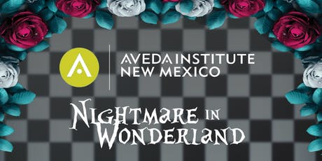 Nightmare in Wonderland: Carnival and Hair Show tickets