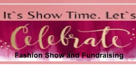 Fashion Show, Moda Show 2019 & Fundraising tickets