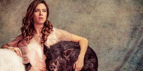 Lou Sanders: Shame Pig tickets