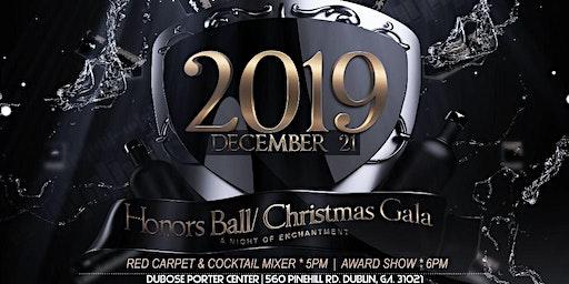 Dublin Honors Ball / Christmas Gala 2019